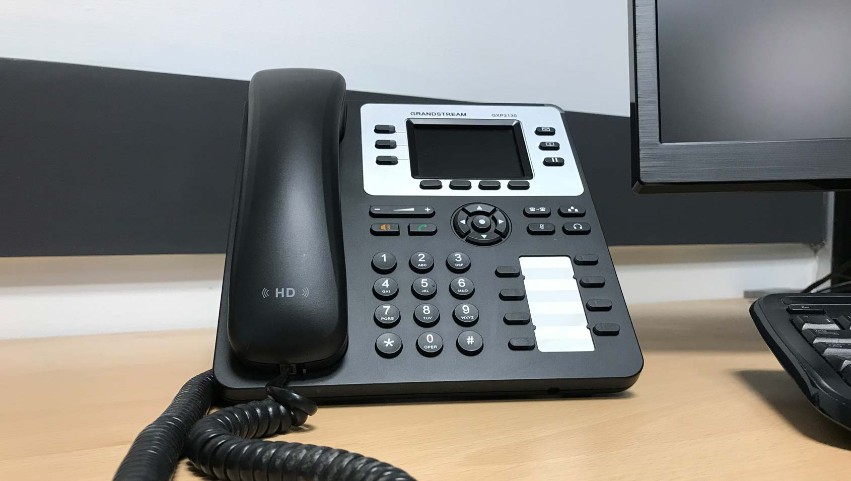 Experts in VOIP